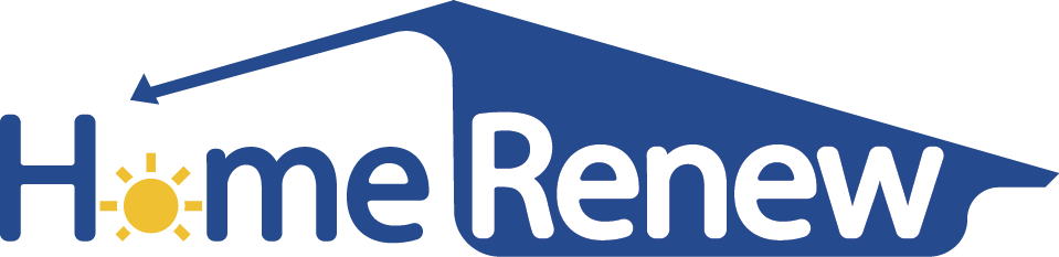 Home Renew Logo