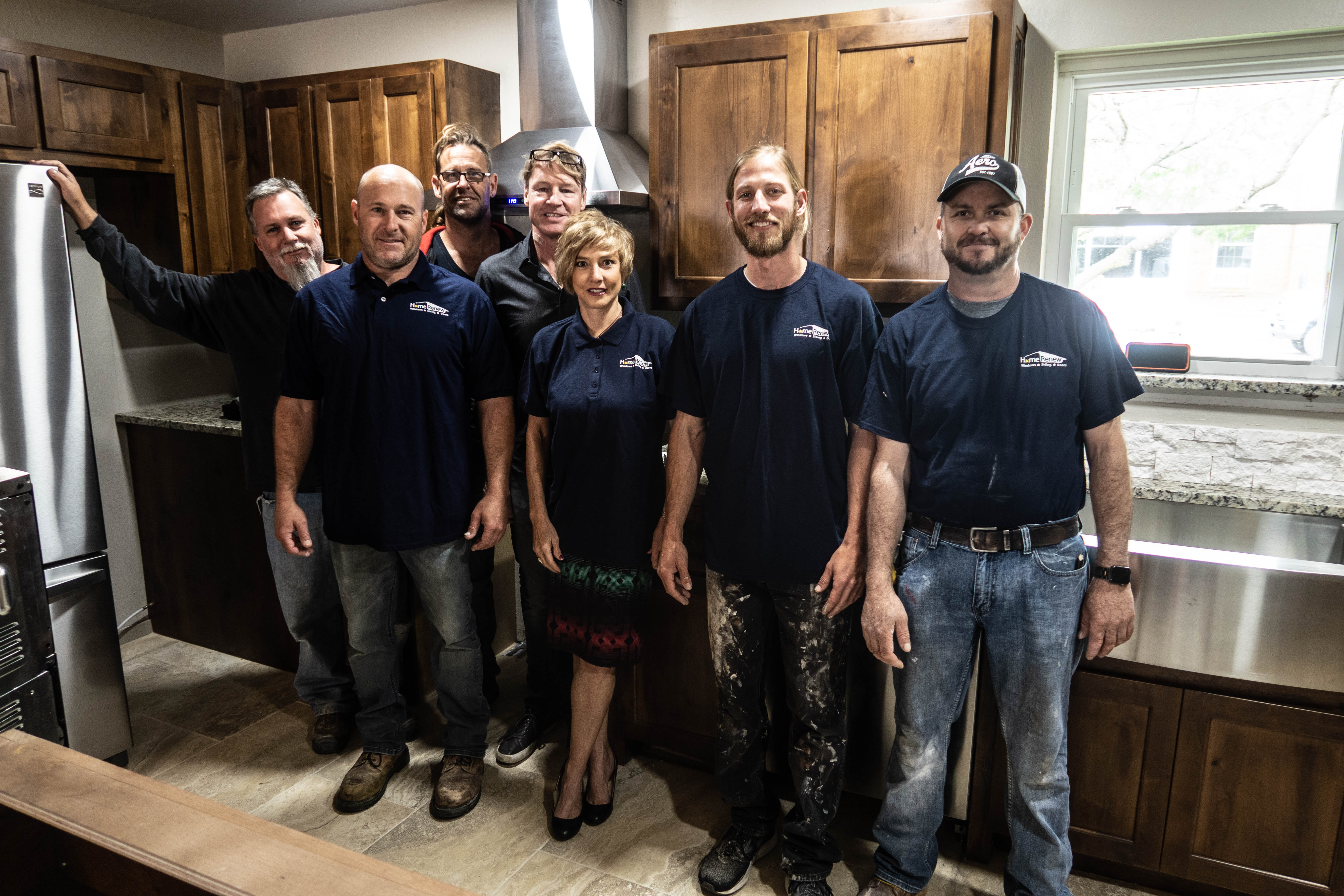 okc remodeling services